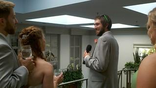05 Wallace-Berman Knoxville TN Wedding, Sword Sounds
