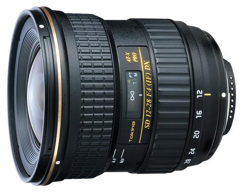 Tokina 12-28mm f/4 AT-X PRO DX