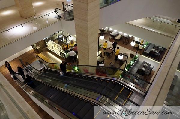 Jaya Grocer - The Intermark, Jalan Tun Razak-002