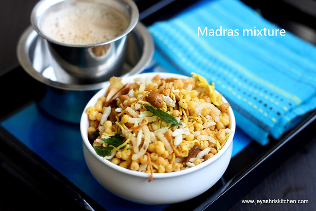 South-Indian-Mixture