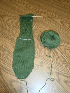 Ramon sock