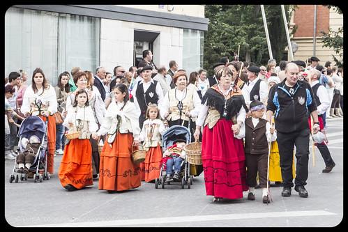 Día de Campoo 2013, Reinosa
