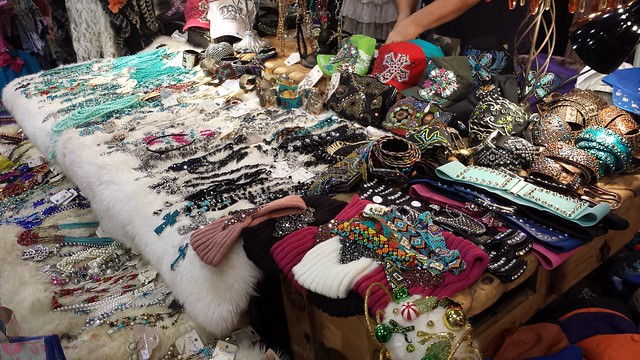 Holiday Ole Market 2013