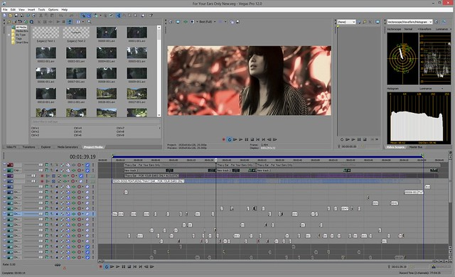 Thavy screen capture
