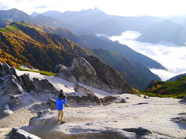 燕岳(2013.10 (142)