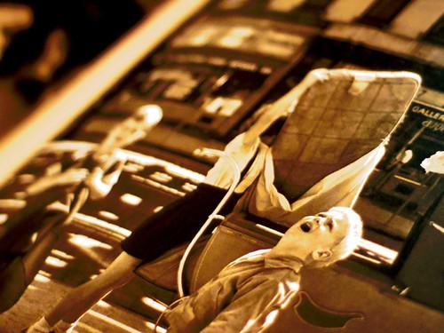 Vivian Maier_PENTAX Q+SONNETAR 25mm F1.1_01