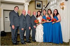 Laura & Rob Wedding