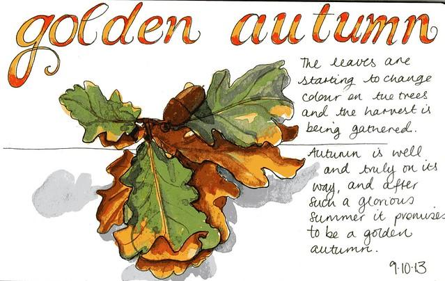 2013 10 09 Autumn