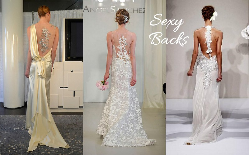 2014bridalgowntrendssexybacks