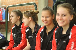 23./24.11.2013 Landesmeisterschaft U17/U19 Altwarmbüchen