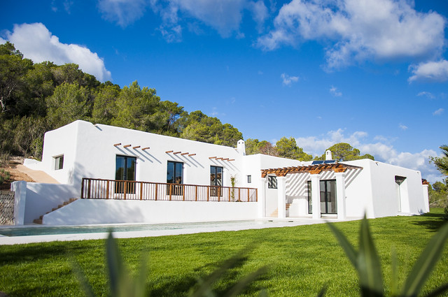 Amber Developments, mountain villa - 3