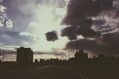 Cupcake cloud