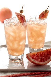 grapefruit ginger fizz
