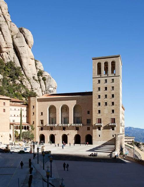 Santuario Montserrat