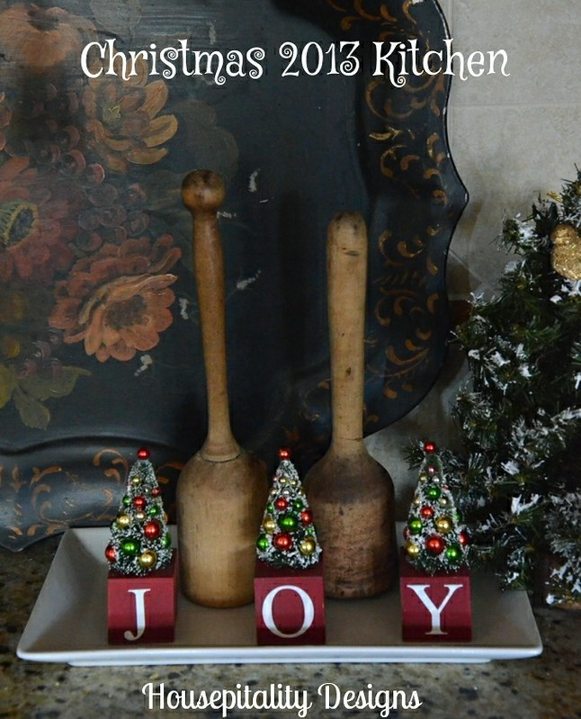 Christmas 2013 Kitchen