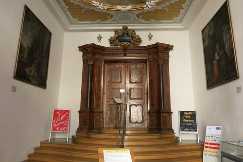 Asamkirche Maria de Victoria