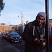 Nadeem in Brixton, London, UK. by wojszyca