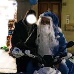 Babbo Natale con i Bambini #165
