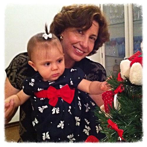 Meu melhor presente de Natal... Manuella!!! by cris couto 73