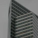 Curvy building