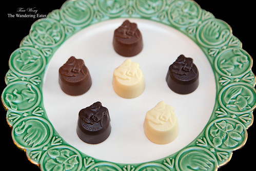 Godiva's Lunar New Year 2014 Collection