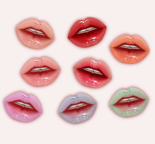 ♡Sweet Lipgloss for Loud Mouth♡ by Eilfie Sugarplum