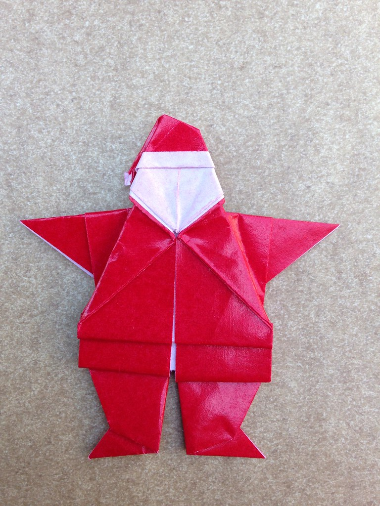 Gaharonis favorite flickr photos picssr santa from fish base jeuxipadfo Image collections