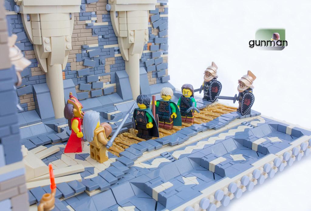 [Guilds of Historica]: Lorivor, King of Marrach Briollag 11915475456_ee38455438_b