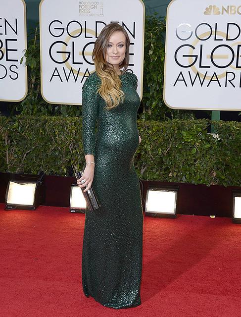 71st Golden Globe Awards - Arrivals