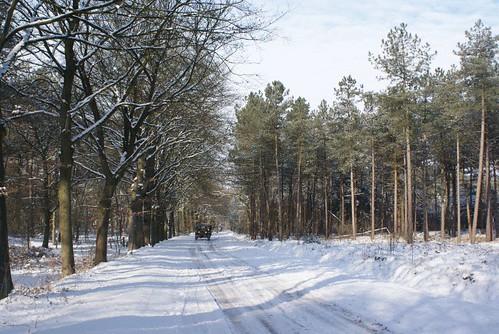 Winterrit 5 februari 2012
