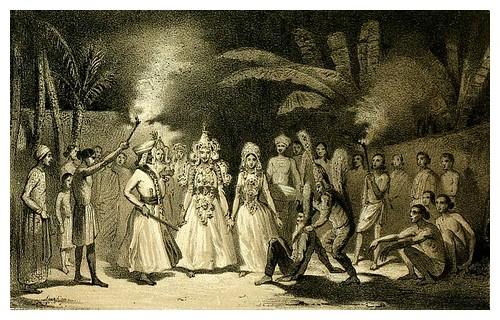 002-Voyages dans l'Inde -1858- Alexis Soltykoff