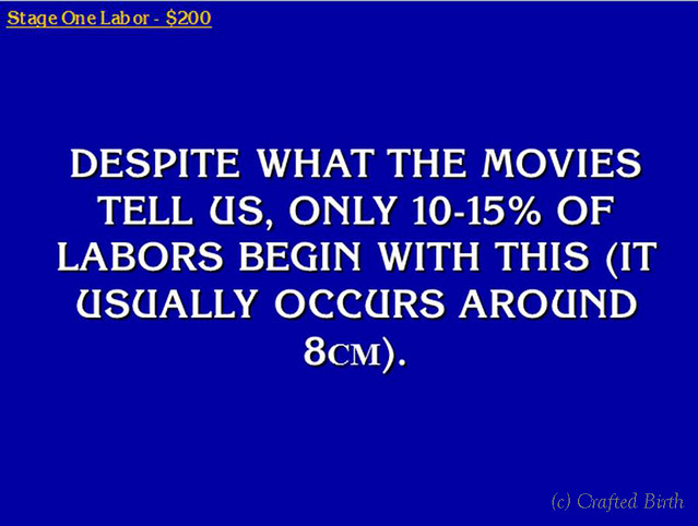 Jeopardy Review Gam - Question