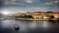 El Moldava
