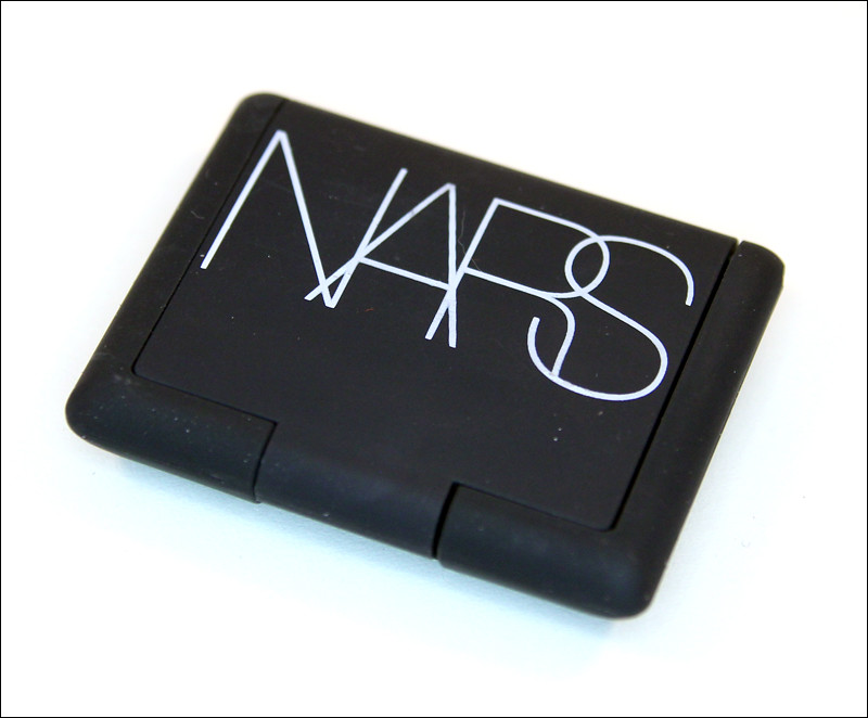 NARS night porter eyeshadow