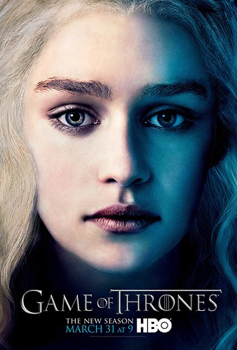 权力的游戏第四季/全集Game of Thrones迅雷下载