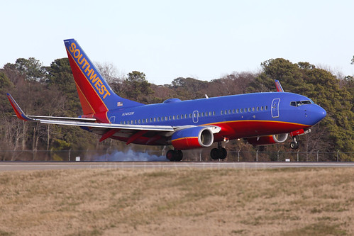 Southwest Airlines | 1999 Boeing...