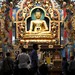 Bylakuppe - Tibetan community in South India (roadtrip)