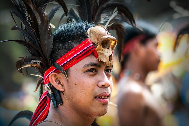 Native Headgear
