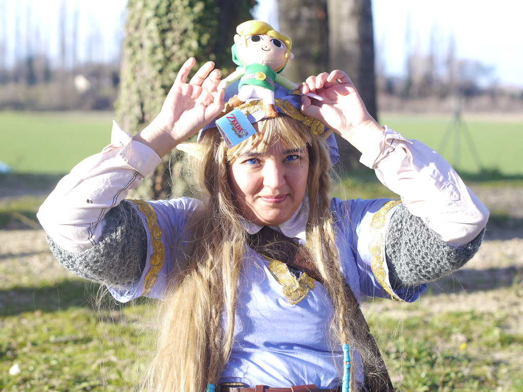 related image - Sortie Cosplay Avignon - 2014-02-22- P1780226