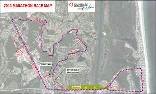 Wrightsville Beach Marathon