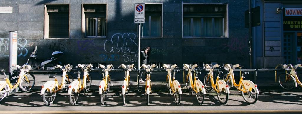BikeMi bike mi 攻略 Bike Mi 攻略 13080555424 9f19d39e93 o