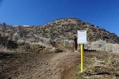 Westberg Trail Hike