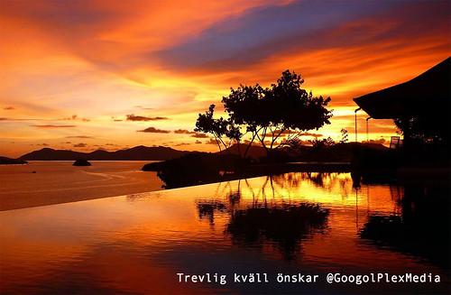 Trevlig kväll önskar vi på GoogolPlex Media