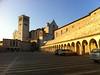 Basilikaen i Assisi