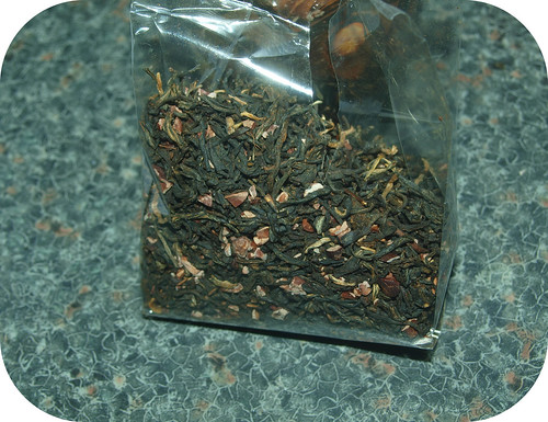 Canton Chocolate Tea