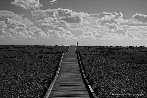 Boardwalk to the Sky (Explored 01/05/14)