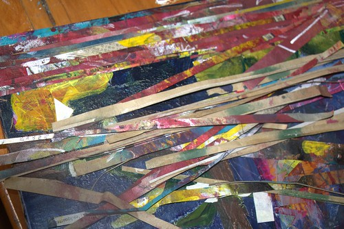 Art piece wip