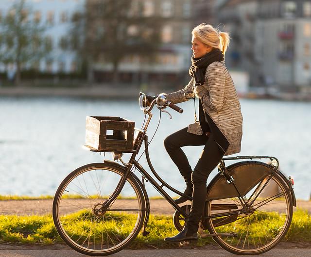 Copenhagen Bikehaven by Mellbin - 2014 - 0261