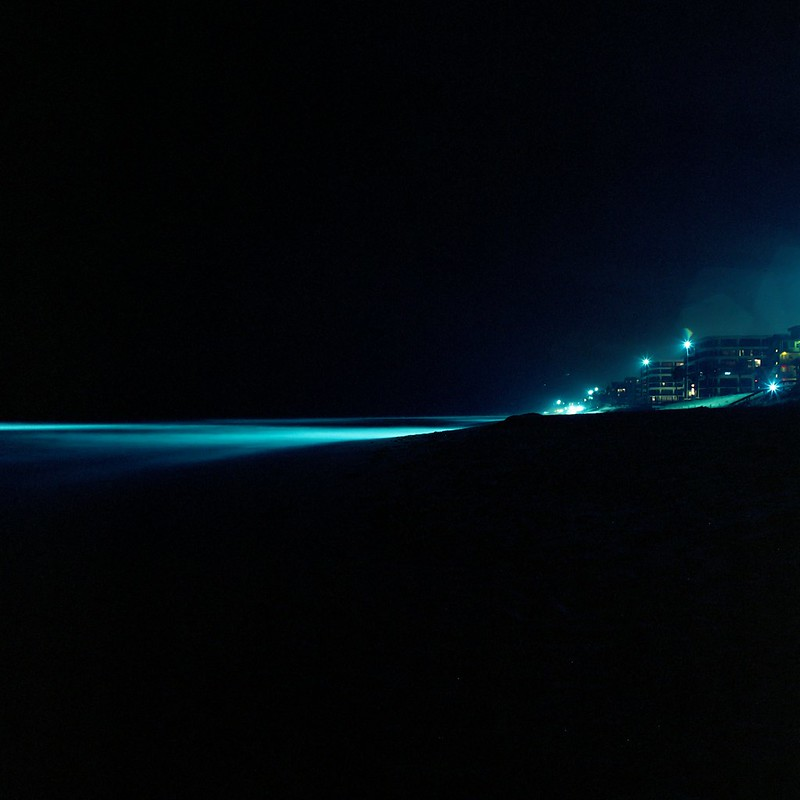 Long exposures of the night, by Patrick Joust on Flickr