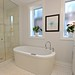 523 Brunswick: Bathroom